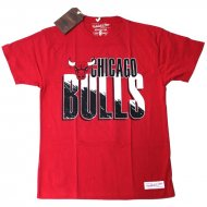 Mitchell & Ness - Chicago Bulls Scribble Fill...