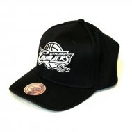 Mitchell & Ness Cleveland Cavaliers 110 Curved...