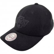 Mitchell & Ness Curved Cap Los Angeles Kings NET