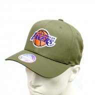 Mitchell & Ness HWC Snapback Los Angeles Lakers Battle