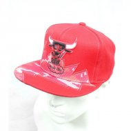 Mitchell & Ness NBA Snapback Chicago Bulls Squadra