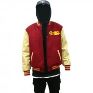 Mitchell & Ness NBA Wool Leather Varsity College...