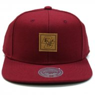 Mitchell & Ness - Snapback Cap Boston College Eagles...