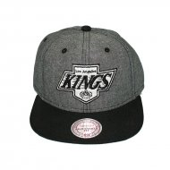 Mitchell & Ness Snapback Cap Los Angeles Kings Isles