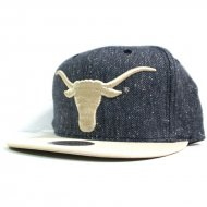 Mitchell & Ness - Snapback Cap Texas Longhorns Coast