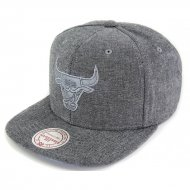 Mitchell & Ness Snapback Chicago Bulls Italian Washed