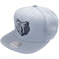Mitchell & Ness Snapback Memphis Grizzlies 2T Plus...