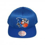 Mitchell & Ness Snapback New York Knicks royal