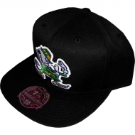 Notre Dame Fighting Irish Fitted Cap black | NBA |...