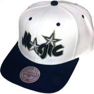 Orlando Magic Snapback Klett Logo Cream Edition | NBA |...