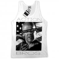 Phoenix Clothing - Action Bros Bruce Tank Top