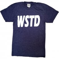 Phoenix Clothing - WSTD T-Shirt imperial purple