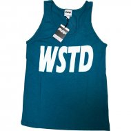 Phoenix Clothing - WSTD Tank Top evergreen