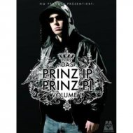 Prinz IP Prinz PI Vol. 1 (DVD)