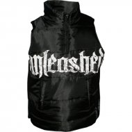 Rage Wear - Unleashed Weste schwarz (SALE)