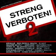 Suppe inna Puppe - Streng Verboten 2 (CD)