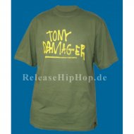 Tony D. Totalschaden T-Shirt