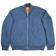 Unfair Athletics Bomberjacke UA petrol