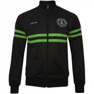Unfair Athletics Trainingsjacke DMWU black/green