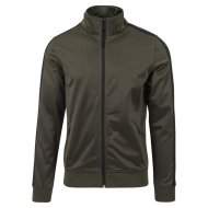 Urban Classic Trainingsjacke dark olive/black