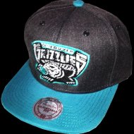 Vancouver Grizzlies Snapback DHEA2T | NBA | Mitchell...