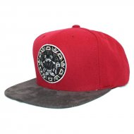 Vancouver Grizzlies Snapback Dark Agent | NBA | Mitchell...