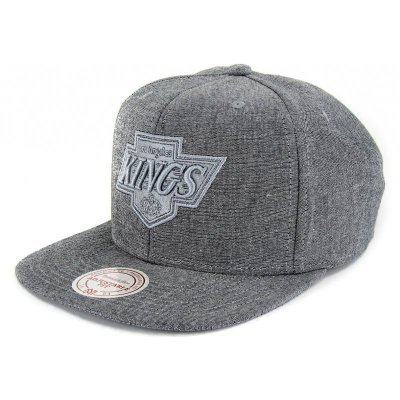 Mitchell & Ness Snapback Los Angeles Kings Italian Washed