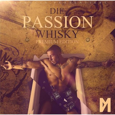Silla - Die Passion Whisky (Premium Edition CD+DVD)
