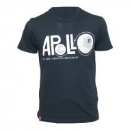 Alpha Industries T-Shirt Apollo 50 rep.blue
