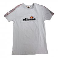 Ellesse Acapulco T-Shirt light grey