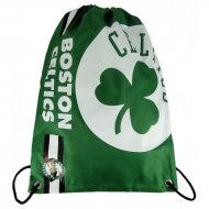 Forever Collectibles NBA Cropped Logo Gym Bag CELTICS