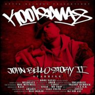 Kool Savas - Die John Bello Story Vol.2  (CD)