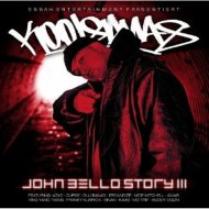 Kool Savas - John Bello Story Vol.3 (CD)