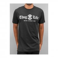 MT384 Thug Life Cities Tee