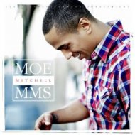 Moe Mitchell - MMS (CD)