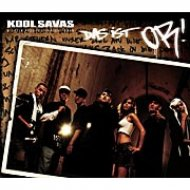 Kool Savas - Das ist OR (Maxi CD Limited Edition)