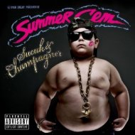 Summer Cem - Sucuk & Champagner (CD)