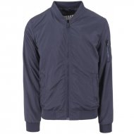 Urban Classics - Light Bomber Jacket navy