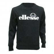 ellesse Crew Sweater Cimone black