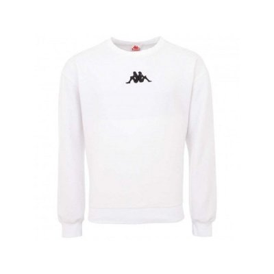 Kappa Authentic Sweater Fionn bright white