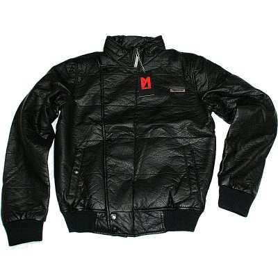 Maskulin Jacket Bodyguard PU (SALE)